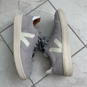 Men's Veja Bastille Sneakers